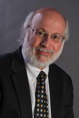 Albert J. Marcella Jr., Ph.D., CISA, CISM